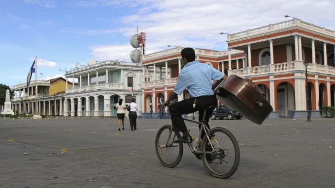 ajes a Nicaragua. A medida