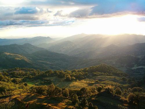 Viajes a Nicaragua trekking