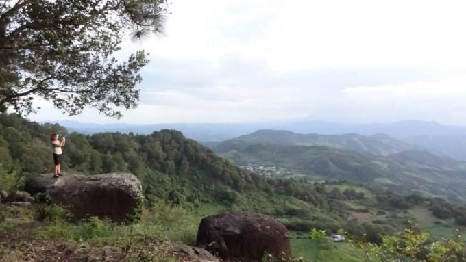 Viajes a Nicaragua. A medida. Nicaragua rural