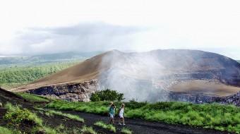 Viajes a Nicaragua. Trekking. Ruta de los volcanes