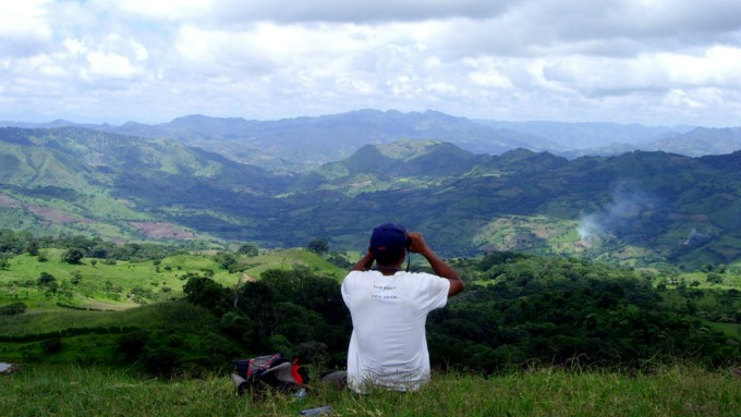 Viajes a Nicaragua, reserva natural Miraflor