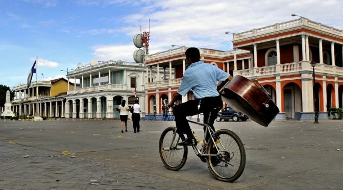 Blog Viajes a Nicaragua